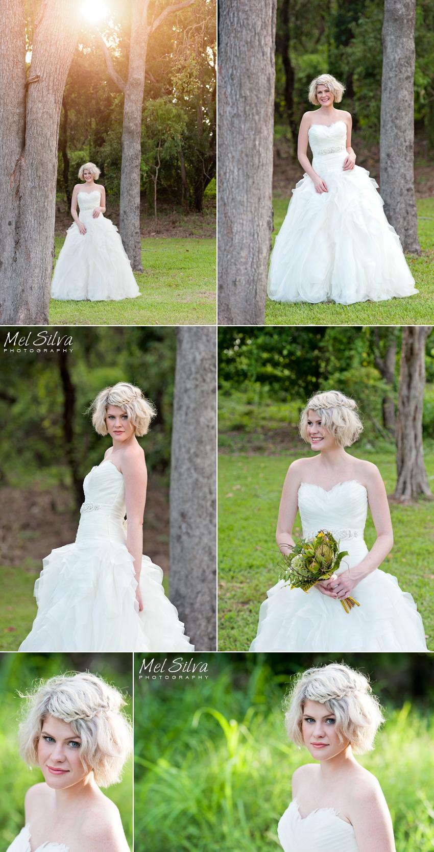 Nt Style Wedding Magazine Styled Bridal Shoot Mel Silva
